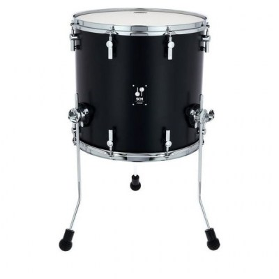 "Sonor SQ1 16""x15"" Floor Tom GTB"