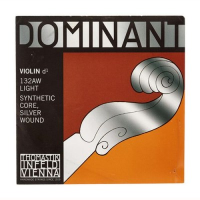 Thomastik Dominant 135 1/16 Violin Med.