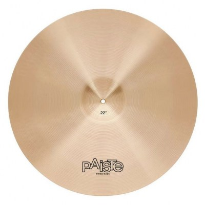 "Paiste 22"" 602 Thin Crash"