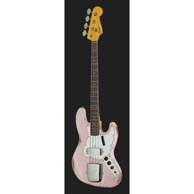Fender 64 Jazz Bass Heavy Relic SP