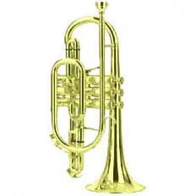 Besson BE928-1 Sovereign Bb-Cornet