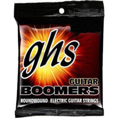 GHS DYL Boomers