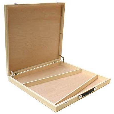 Studio 49 BK 3 Carrying Case