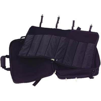 Adams Mallet Bag Back Pack