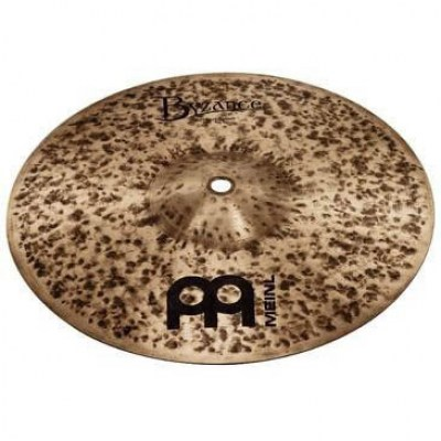 "Meinl 08"" Byzance Dark Splash"
