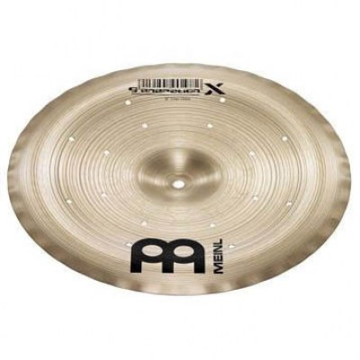 "Meinl 12"" Generation X Filter China"