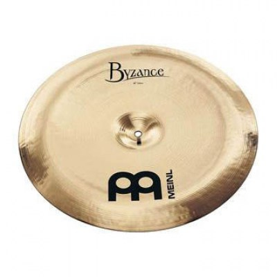 "Meinl 16"" Byzance China Brilliant"