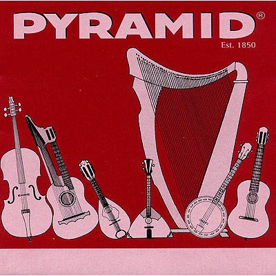 Pyramid Double Bass Guitar Stringset