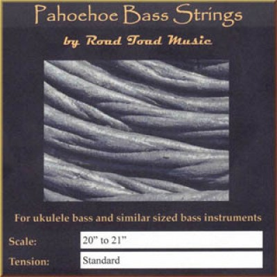 Kala Ukulele Bass String Set