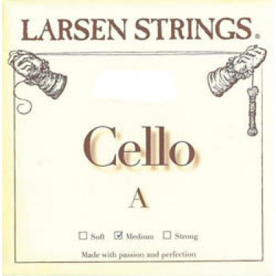 Larsen Cello Strings 3/4