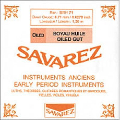 Savarez Tenor Viol Strings