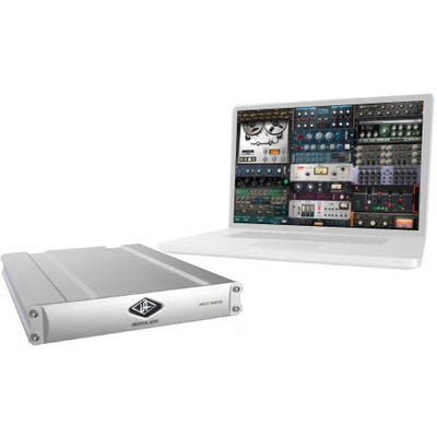 Universal Audio UAD-2 Satellite Quad