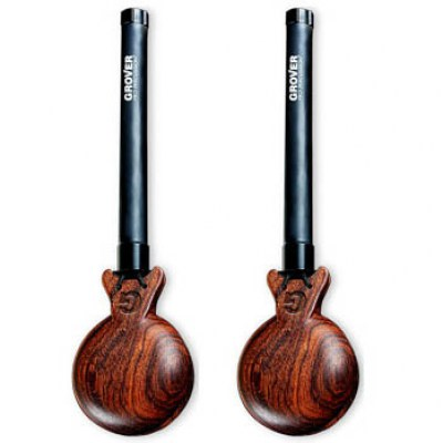 Grover Pro Percussion Castanets GWC-3G