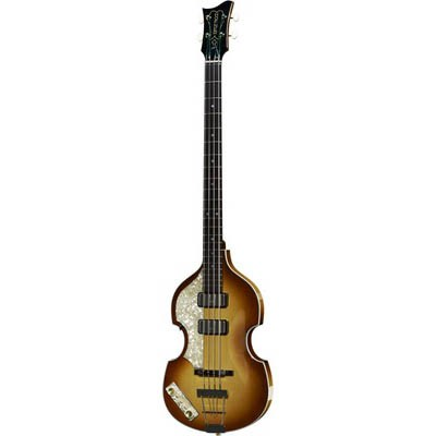 Hofner H500/1-61-0 Cavern Bass Left