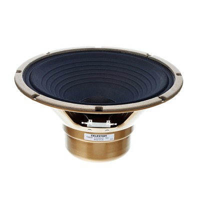 "Celestion Alnico Gold 10"" 15 Ohm"