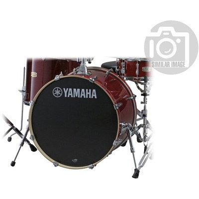 "Yamaha Stage Custom 18""x15"" BD CR"