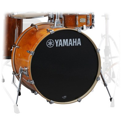 "Yamaha Stage Custom 22""x17"" BD HA '14"