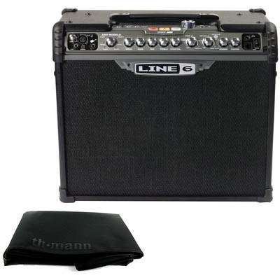 Line6 Spider Jam Bundle