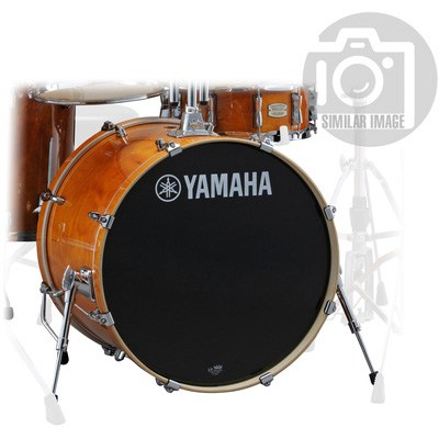 "Yamaha Stage Custom 18""x15"" BD HA"