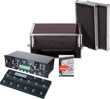 Kemper Profiling Amp PowerRack Bundle