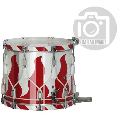 Lefima Custom PUV-1412 Parade Drum
