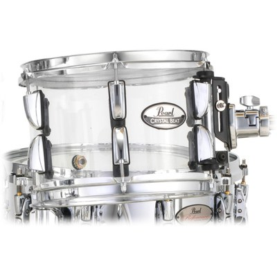"Pearl Crystal Beat 08""x07"" Tom #730"
