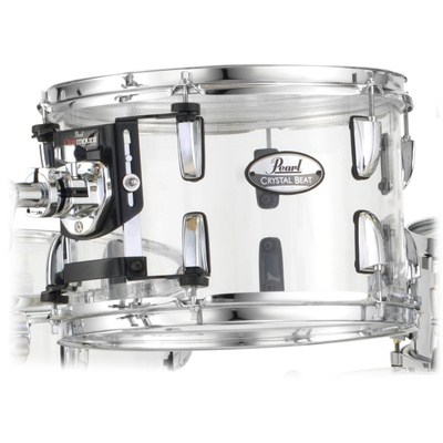 "Pearl Crystal Beat 13""x09"" Tom #730"