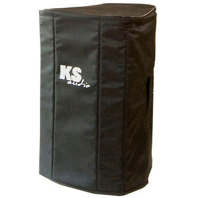 KS Audio CPD W1 Cover