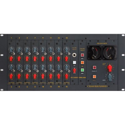 Chandler Limited TG Serie Mini Rack Mixer
