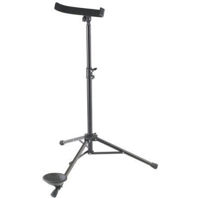 K&M 15045 MKII Contrabassoon Stand