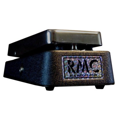 Real McCoy Custom RMC10 Wah Pedal