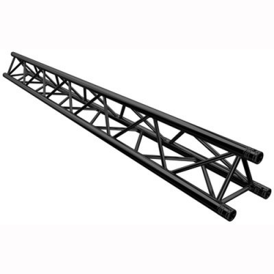 Global Truss F33400-B Truss 4,0m Black