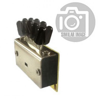 Freeway Switch 5B5-01 Black & White Tip