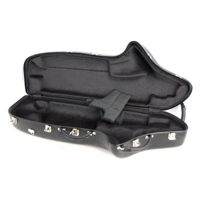 Selmer Flight Case Baritone Sax BLK
