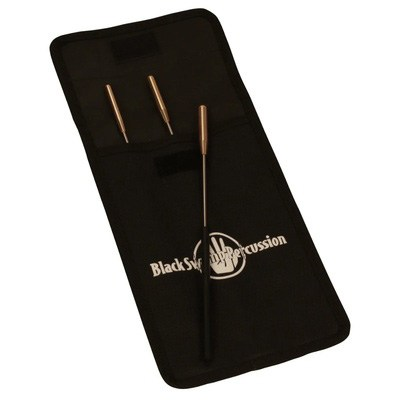 Black Swamp Percussion SPSET-1 Triangle Beater Set