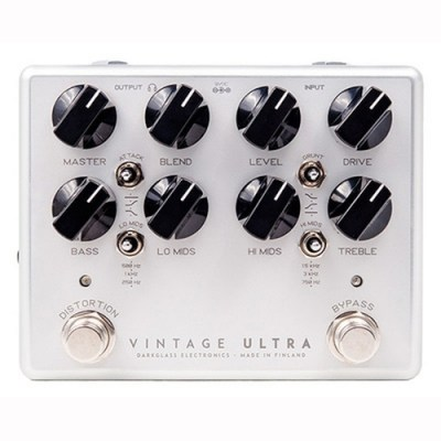 Darkglass Vintage Ultra v2 Aux