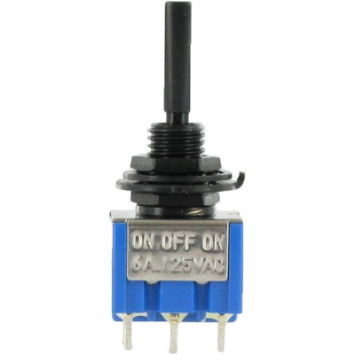 Goldo EL012 Mini Switch