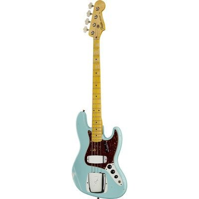 Fender 64 Jazz Bass Relic DNB