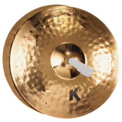 "Zildjian 18"" K' Symphonic Light"