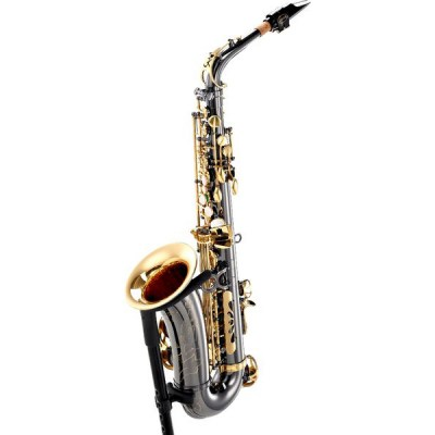 P mauriat pmxa-67rgl gold lacquer alto saxophone