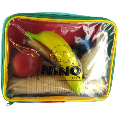 Nino Nino 4 Percussion Set
