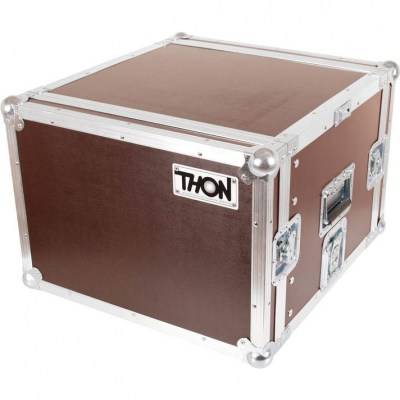 Thon Rack 8U Live 45 Stacking