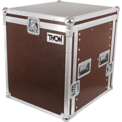 Thon Triple Door Live Rack 12U 45