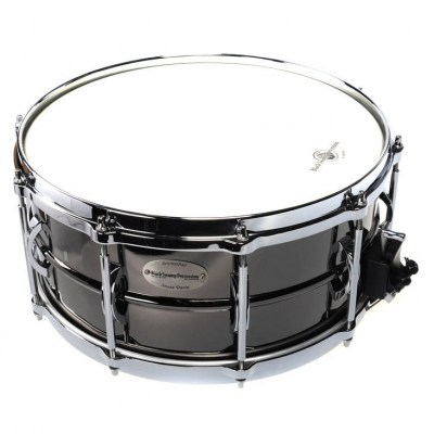 Black Swamp Percussion Sound Art Snare Drum SA6514BDT
