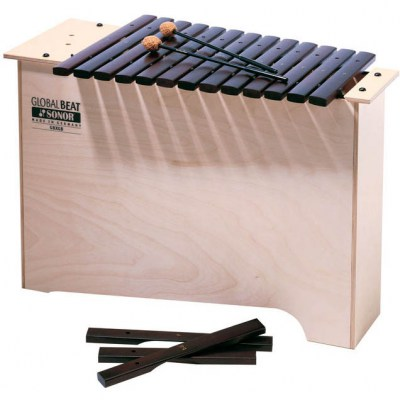 Sonor GBX GB Deep Bass Xylophone