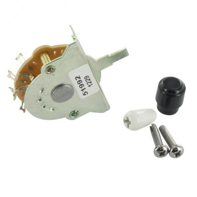 Fender 3-way Switch