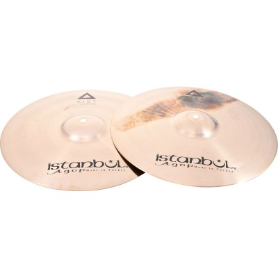 "Istanbul Agop Marching 14"" Xist Brilliant"