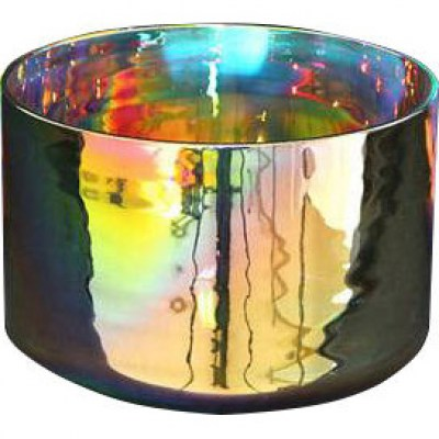 SoundGalaxieS Crystal Bowl Rainbow 30cm