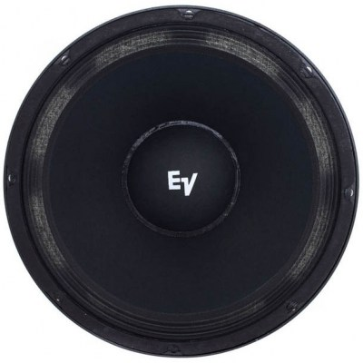 EV EVM 12L Black Label 8 Ohm