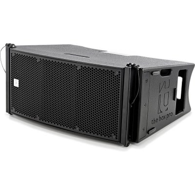 the box pro A 10 LA Line Array